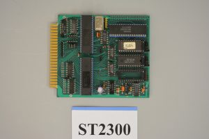 Semitool 16834A-501 PC Assembly
